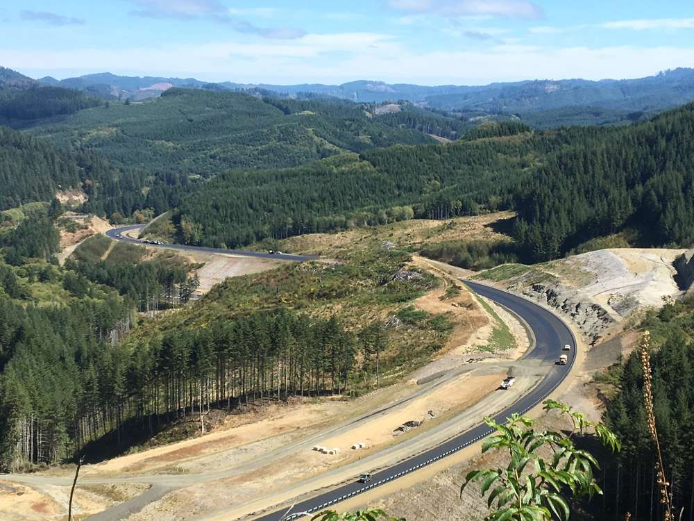 ODOT photo.