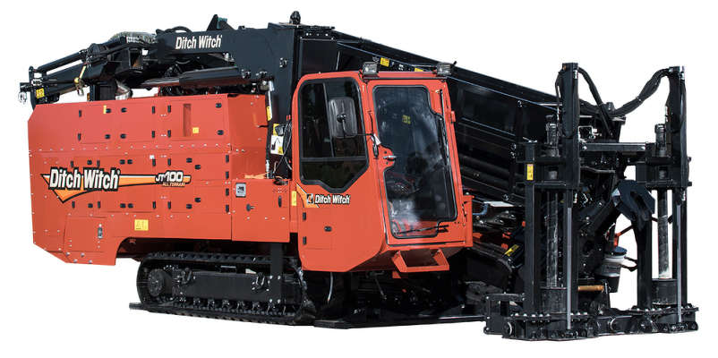Beyond power, the innovative new designs aid operators in meeting difficult requirements whether drilling in open, rural settings, or in more densely packed urban environments.