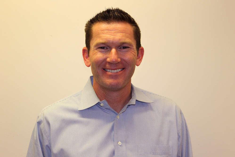 Shawn Cheney