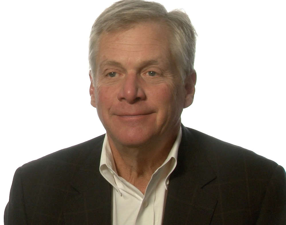 Doug Oberhelman.