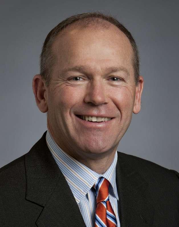 Dave Calhoun.