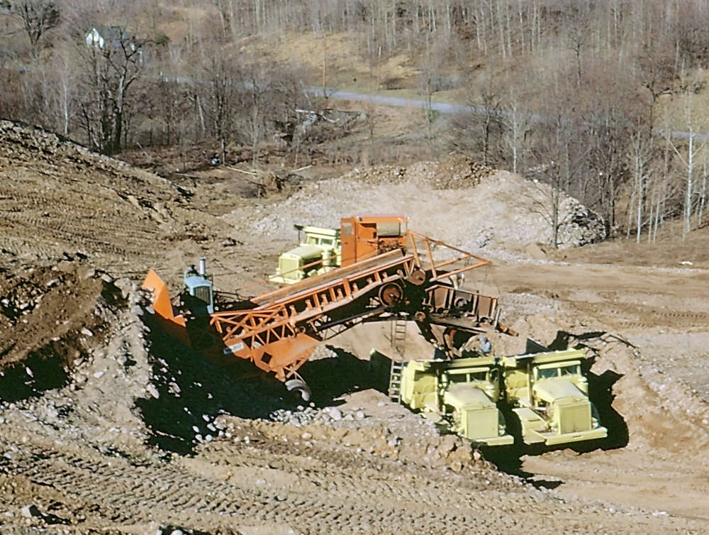Lane Construction photo