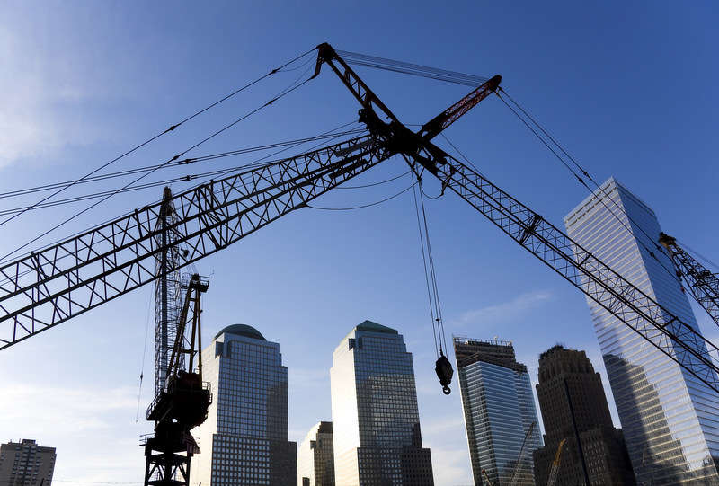 The petition filed on October 25th also notes that the crane regulations, which require crawler cranes to cease operations when wind gusts exceed 30 mph, were drafted without input from the construction industry or crane operators and owners.