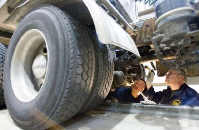 Spring brakes, truck air brakes and all different types of brake systems are sturdy, durable, designed to give the best stopping assistance possible.