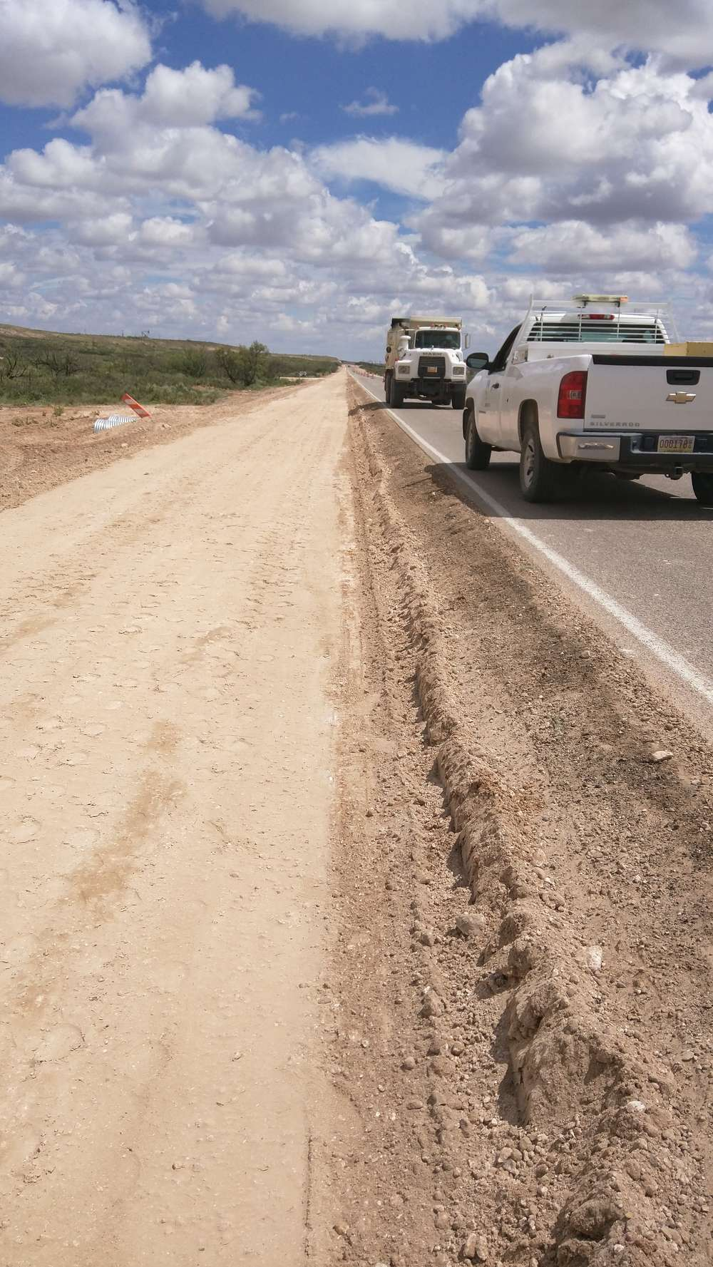 New Mexico Department of Transportation photo