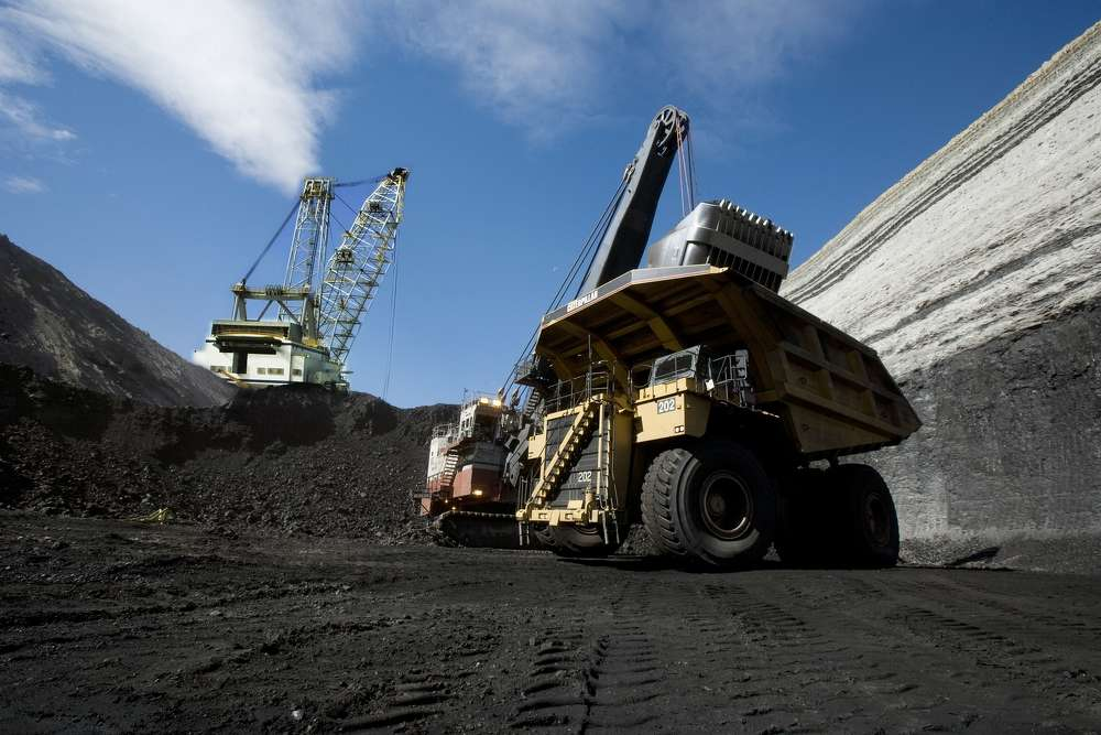 The Surface Mining and Technology Division will create more than 600 jobs in the region over the next five years and have an estimated economic impact of $600 million.