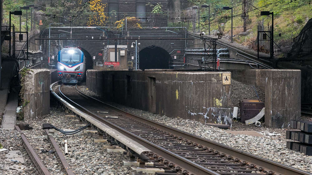 Major progress has been made in securing federal grant funding and financing for the Hudson Tunnel Project & Portal North Bridge.