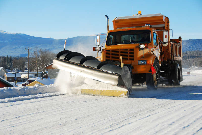 Here are some reminder hints for coordinating and executing snow removal plans for commercial accounts.