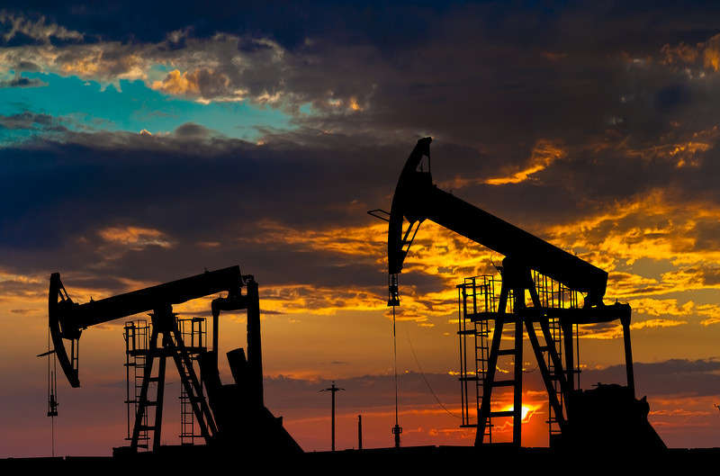 Because the oil is trapped in shale, more advanced drilling, such as hydraulic fracturing, would be needed to extract it.