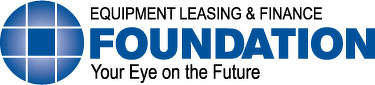 The Equipment Leasing & Finance Foundation (the Foundation) released the November 2016 Monthly Confidence Index for the Equipment Finance Industry (MCI-EFI).