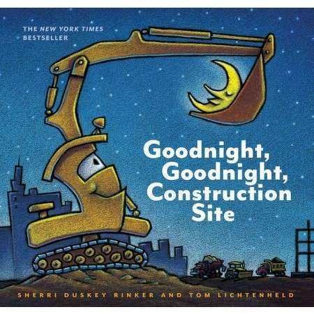Goodnight, Goodnight, 