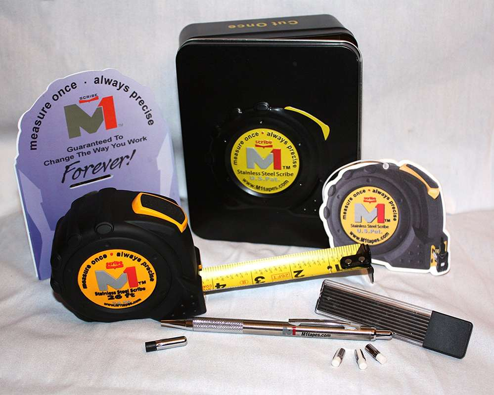 Tape Measure Gift Set