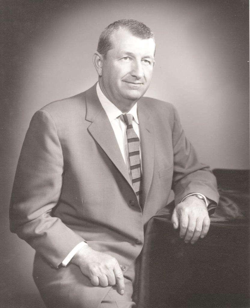 Ray Hagie