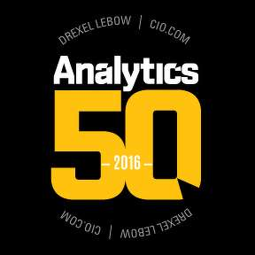 Navistar today announced that it is honored to be among the winners of the first-ever Analytics 50 Awards.