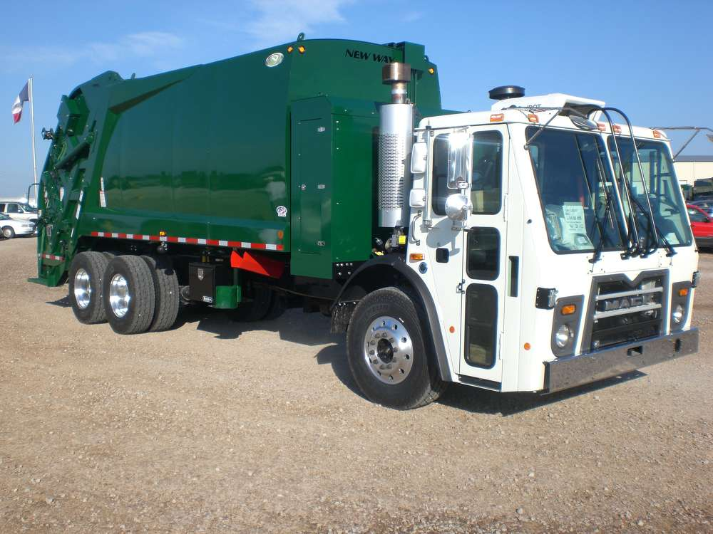 Southeastern Equipment Co. Inc. announced that New Way refuse trucks and attachments are now available at its environmental division locations in Ohio and Indiana.