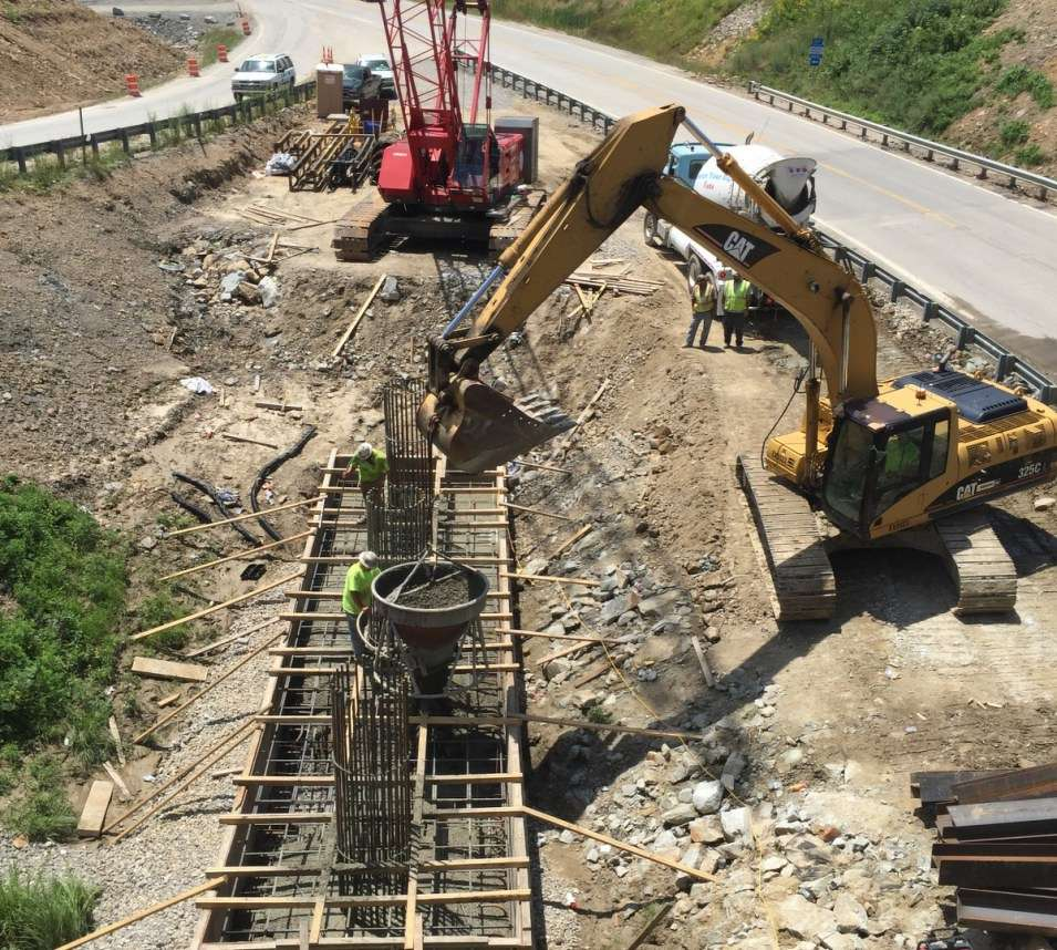 The goals of the Mountain Parkway Expansion project include improving highway safety along a vital corridor; closing the transportation gap that has limited access to eastern Kentucky; and supporting tourism, businesses and economic development efforts in eastern Kentucky.