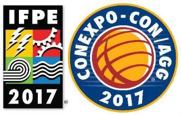 ConExpo 2017 will be held at the Las Vegas Convention Center from March 7-11, 2017.