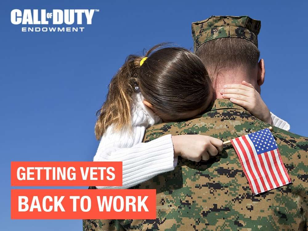 The Endowment has placed over 29,000 veterans in jobs to date by finding and funding the best nonprofits in the country.