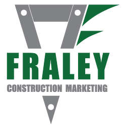 Fraley Construction Marketing Logo.