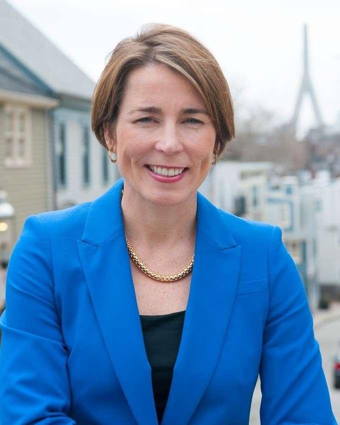 Malden Attorney General, Maura Healey. (The Massachusetts Real Estate Law Blog photo)