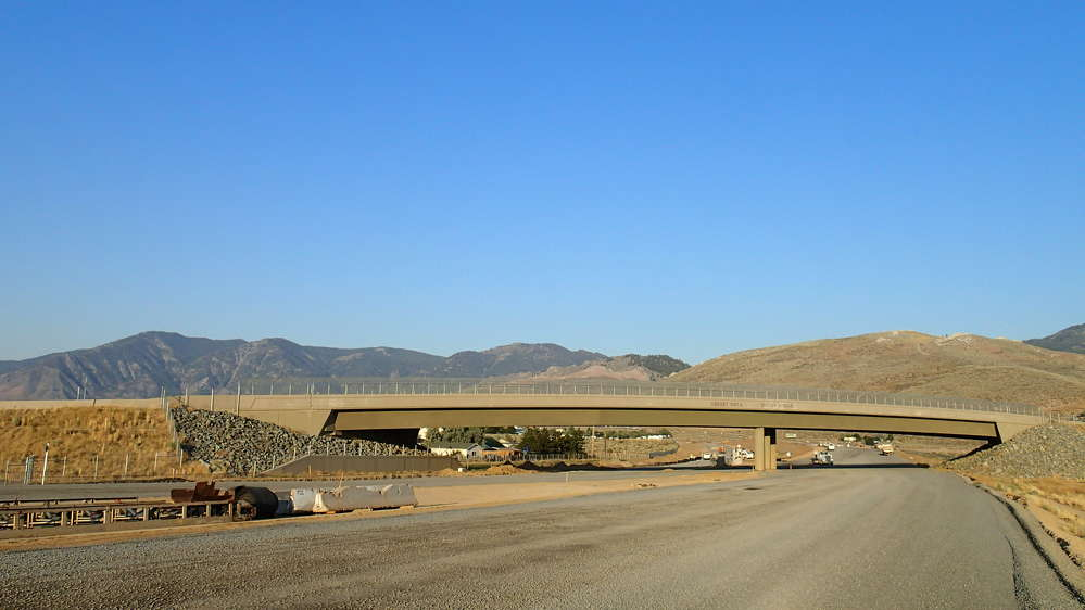 Over the past several years, the Nevada Department of Transportation (NDOT) has been lengthening I-580 W from Reno towards Lake Tahoe.