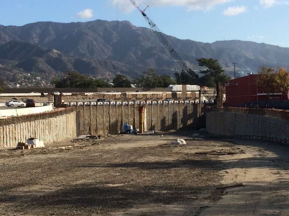Los Angeles Metro, Caltrans and the Federal Highway Administration are partners in the I-5 projects, including those in Glendale and Burbank.