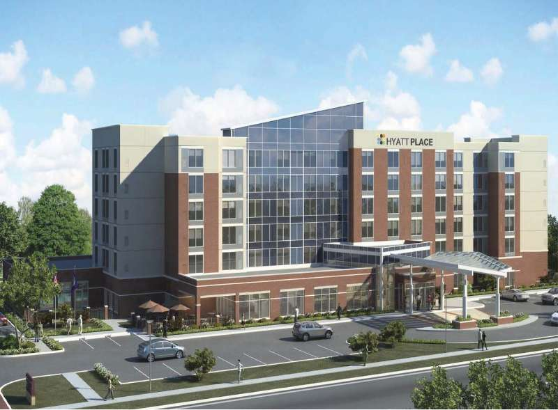 White Lodging and Etkin Johnson Real Estate Partners announce they have begun construction on a 137-room Hyatt Place hotel in Westminster, Colo.