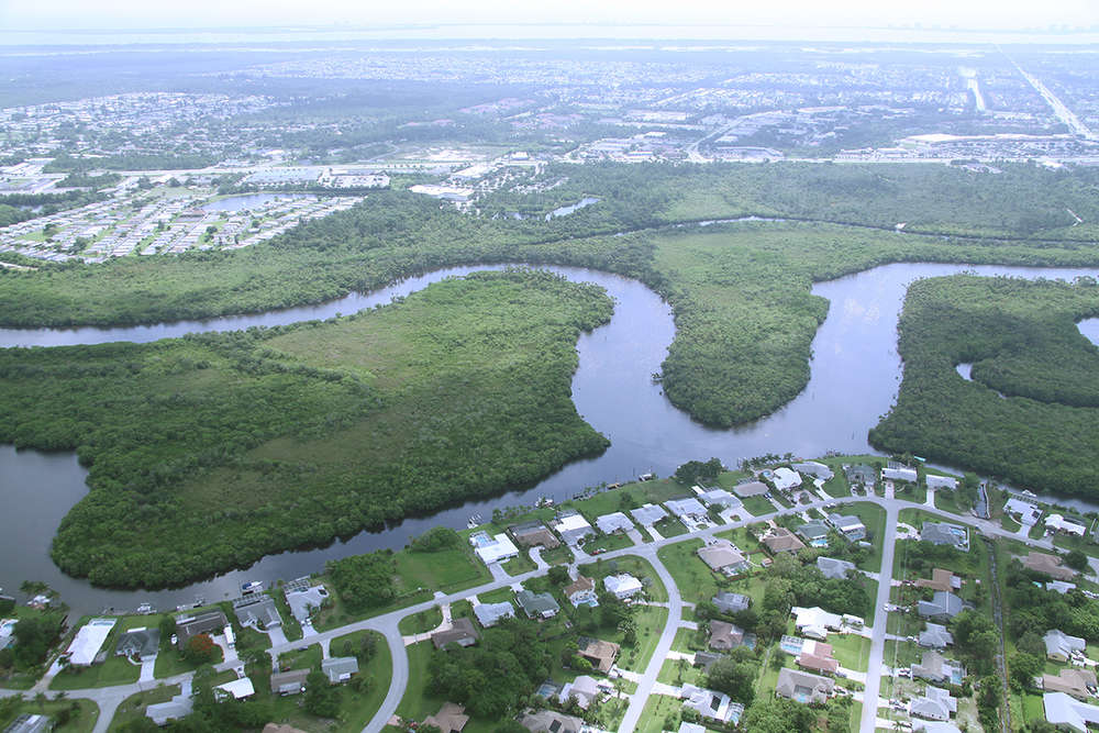 It will provide a third corridor for driving east and west over the St. Lucie River, in addition to Port St. Lucie Blvd. and Prima Vista Blvd.