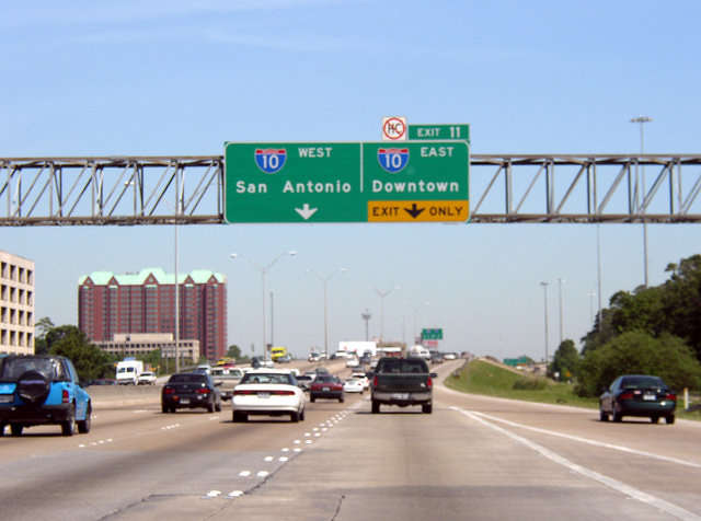 Interstate 10. http://url.ie/11nih