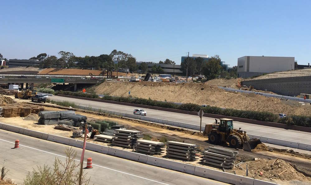 Caltrans photo