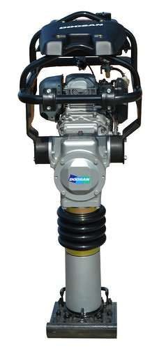 Doosan Portable Power RX-264 Upright Rammer.