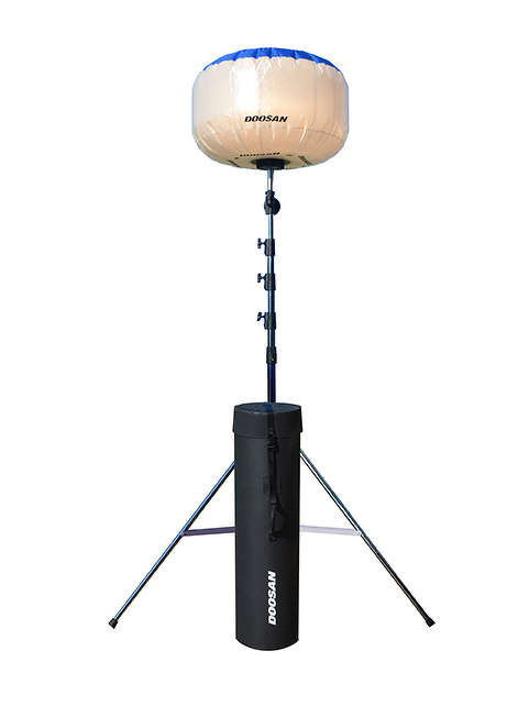 Doosan Portable Power BL2000 Balloon Light