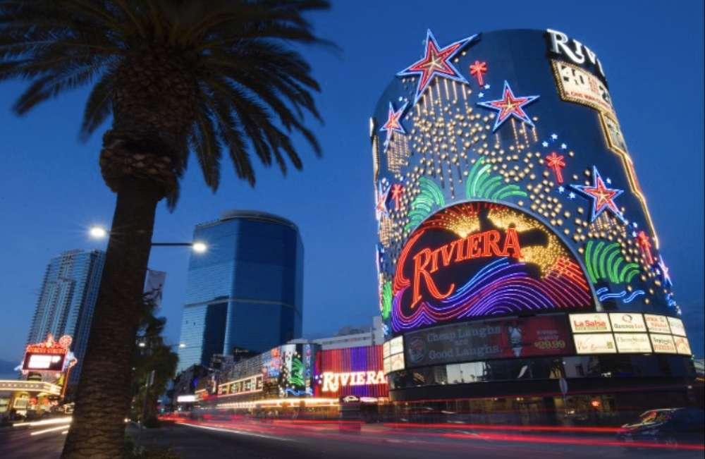 The old Riviera hotel-casino http://url.ie/11nxx