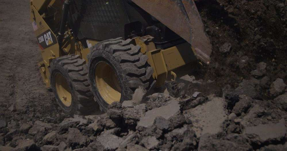 Camso SKS 532 tires.
