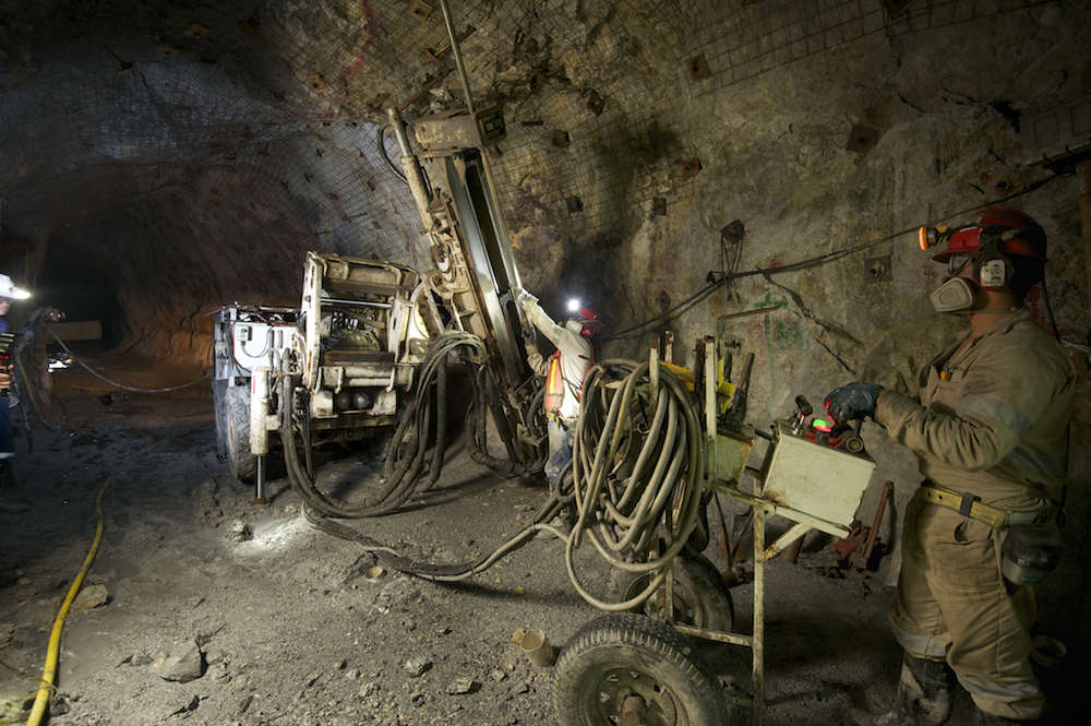 Arista underground mine is located at the El Aguila Project site in the southern state of Oaxaca, Mexico. http://url.ie/11o5b