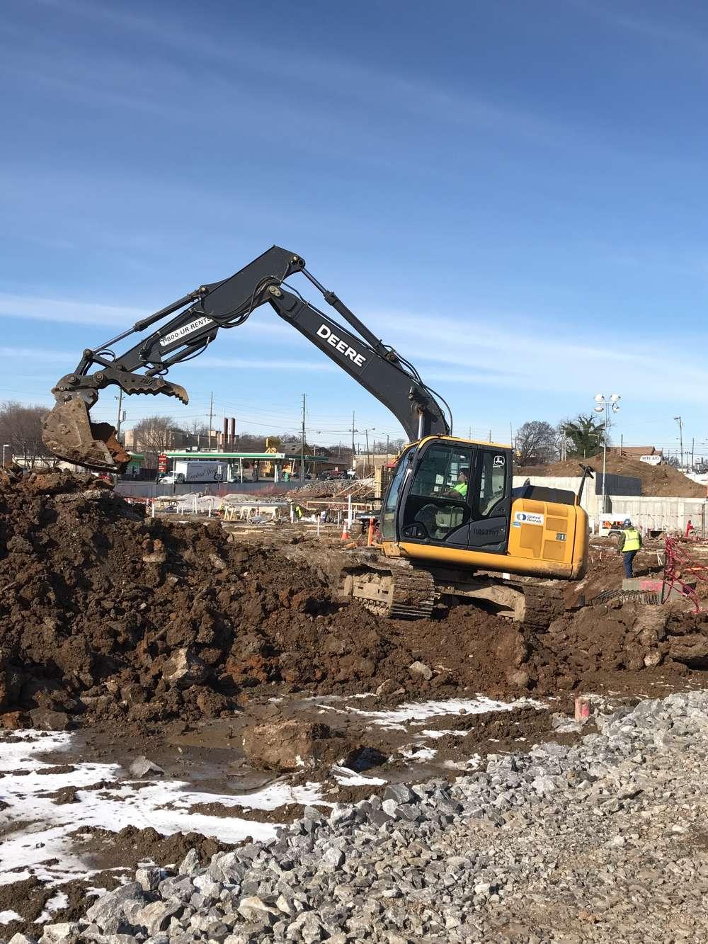 Turner Construction? photo