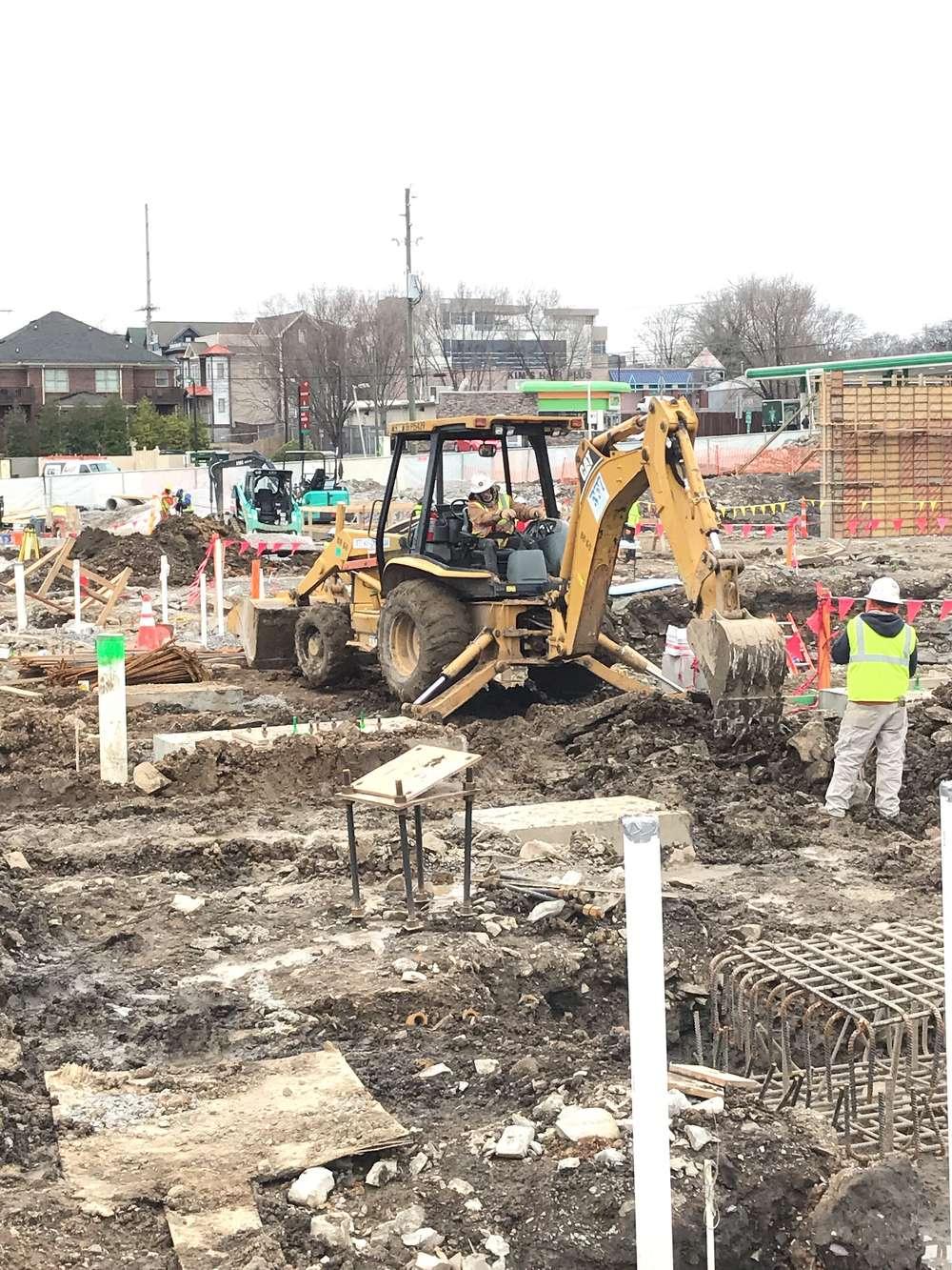 Turner Construction? photo.