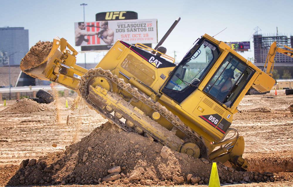Dig This in Las Vegas, Nev.
