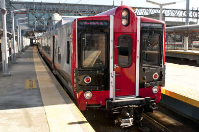 DOT has been investigating a complaint alleging that Hogan violated a federal law prohibiting racial discrimination in programs receiving federal funding by canceling the Red Line.