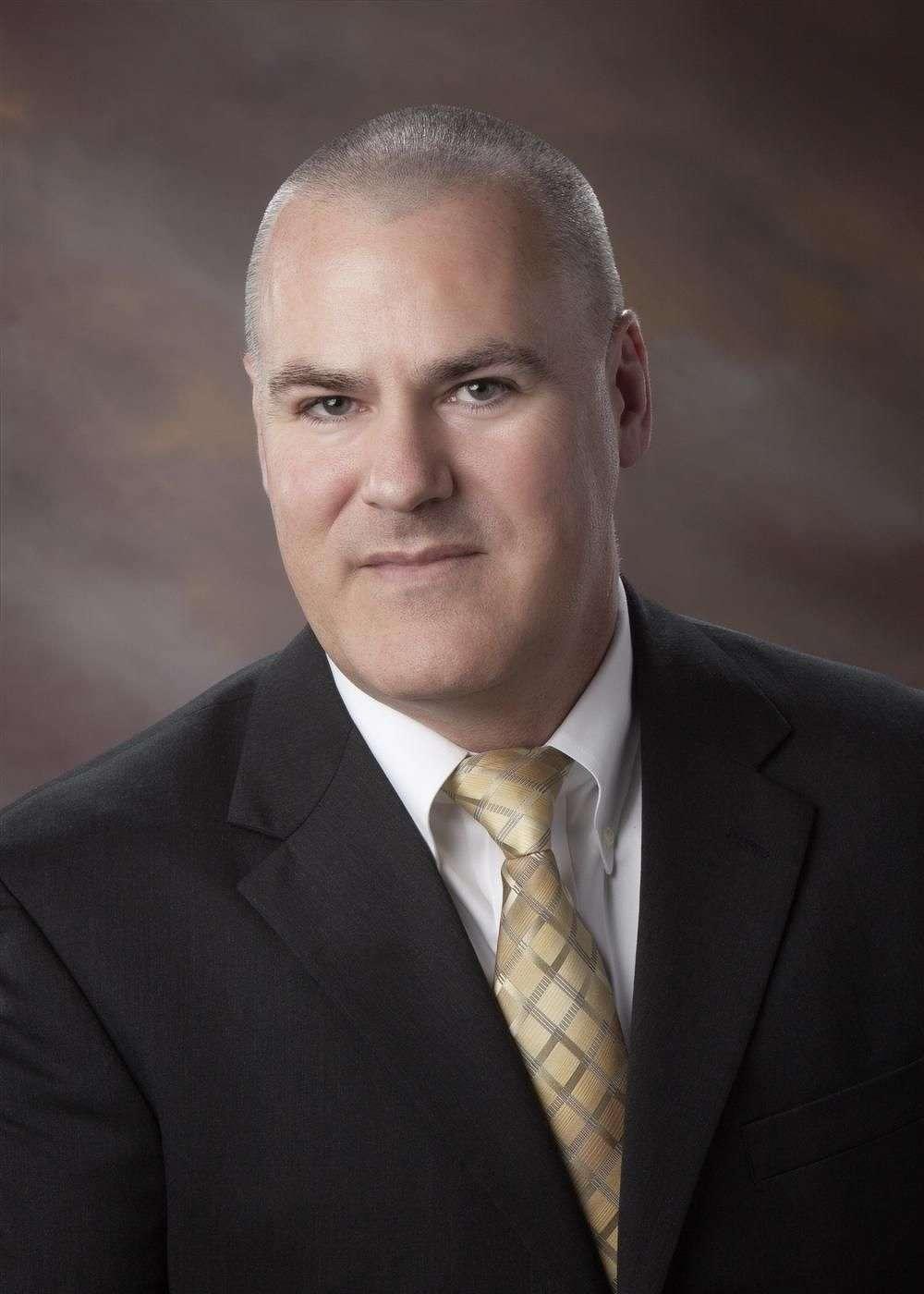 Melvin Porter, Link-Belt President and CEO.