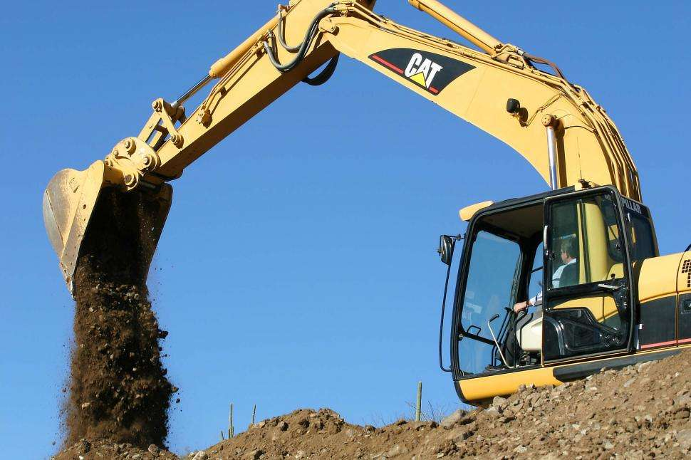Most surveying equipment is meant to be used in harsh weather conditions and around job sites that are dusty and dirty.