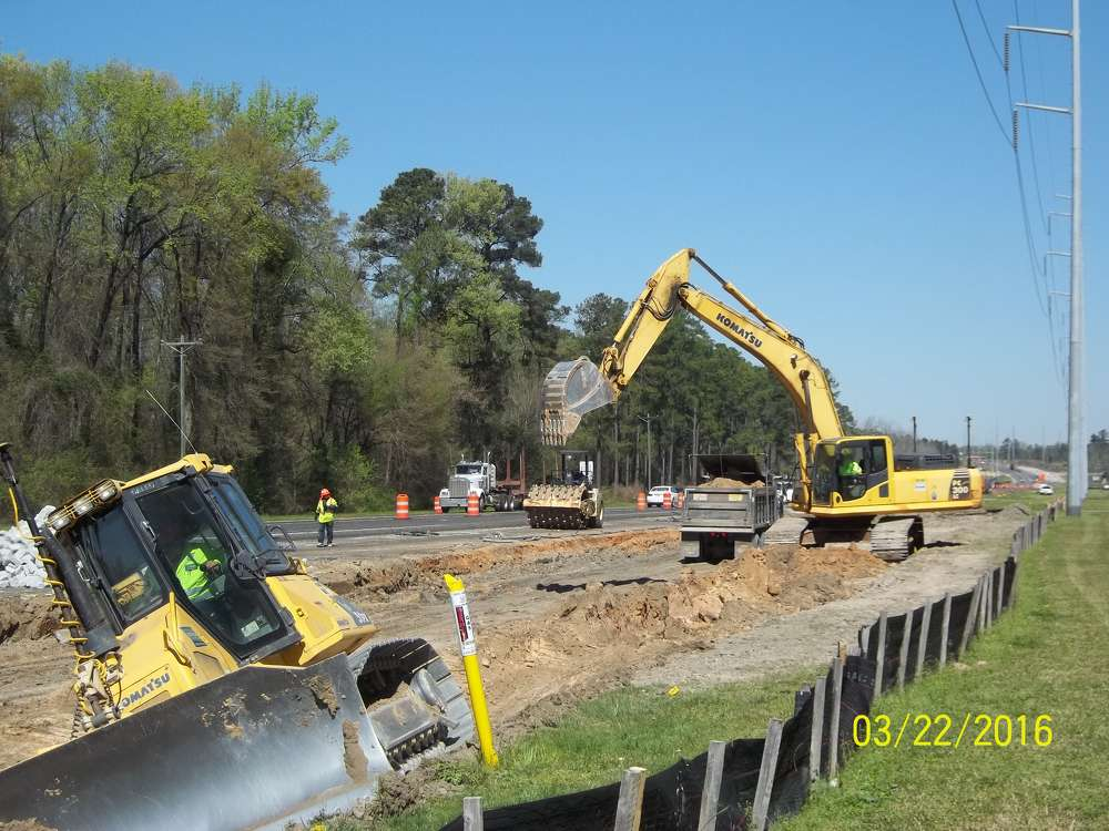 Reeves Construction photo