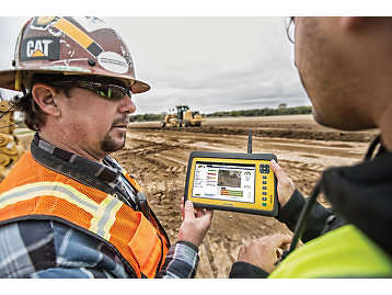The new truck monitoring hardware is designed for retrofitting all brands of light and heavy-duty trucks, including pickup trucks, service trucks and materials haulers.