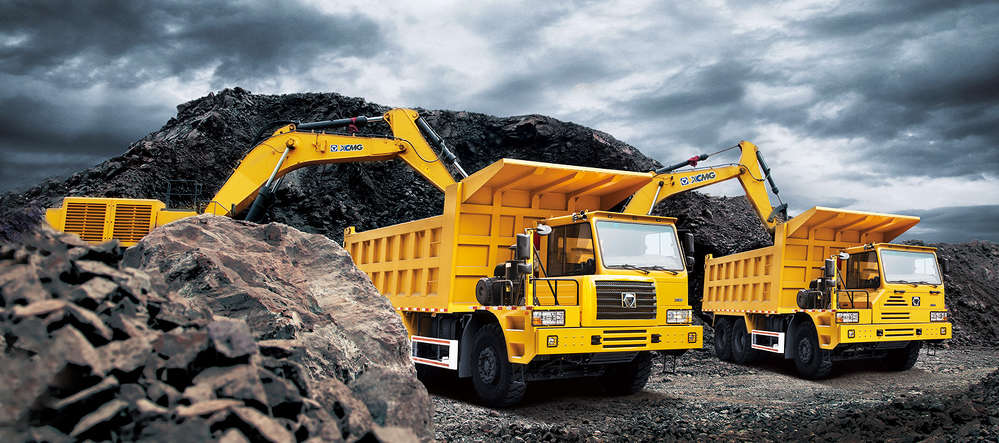 China's achievements will be highlighted at the China Construction Machinery industry booth at ConExpo-Con/AGG 2017.