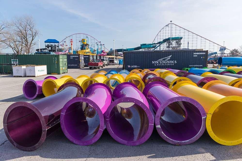 Photo via Cedar Point