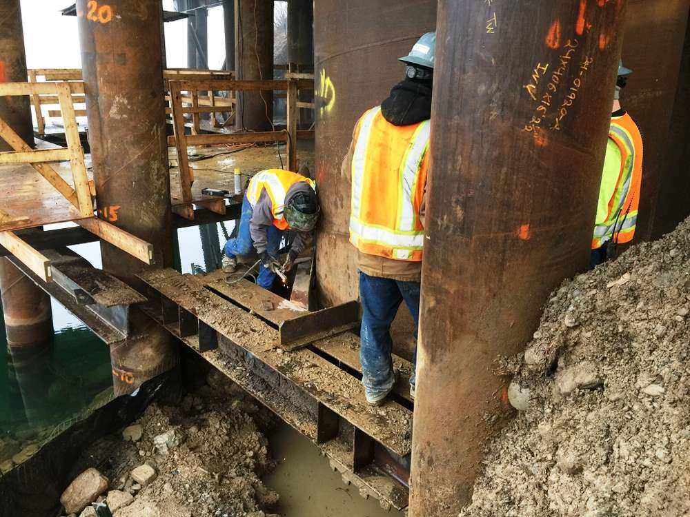 Montana Department of Transportation photo.