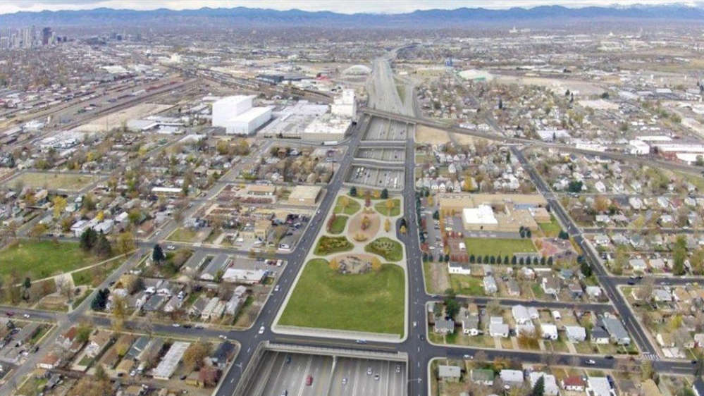 Four or five years of construction along 10 mi. (16 km) of I-70 could start as soon as early next year.