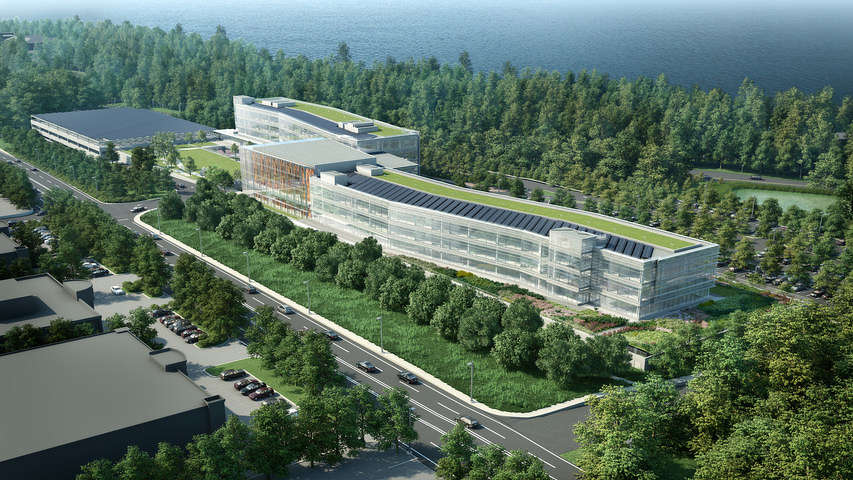 LG Electronics USA photo