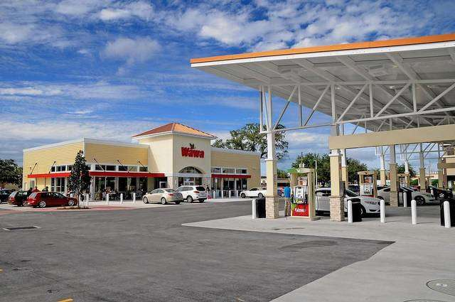 Wawa is opening locations in West Palm Beach and Greenacres, and Palm Springs.