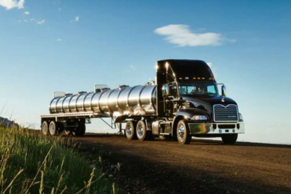 Mack Trucks will feature a 2017 Mack Pinnacle Axle Back DayCab model in booth no. 1722 at the American Trucking Associations' Technology & Maintenance Council Feb. 27 to March 2 in Nashville, Tennessee.